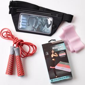 Get Fit Essentials